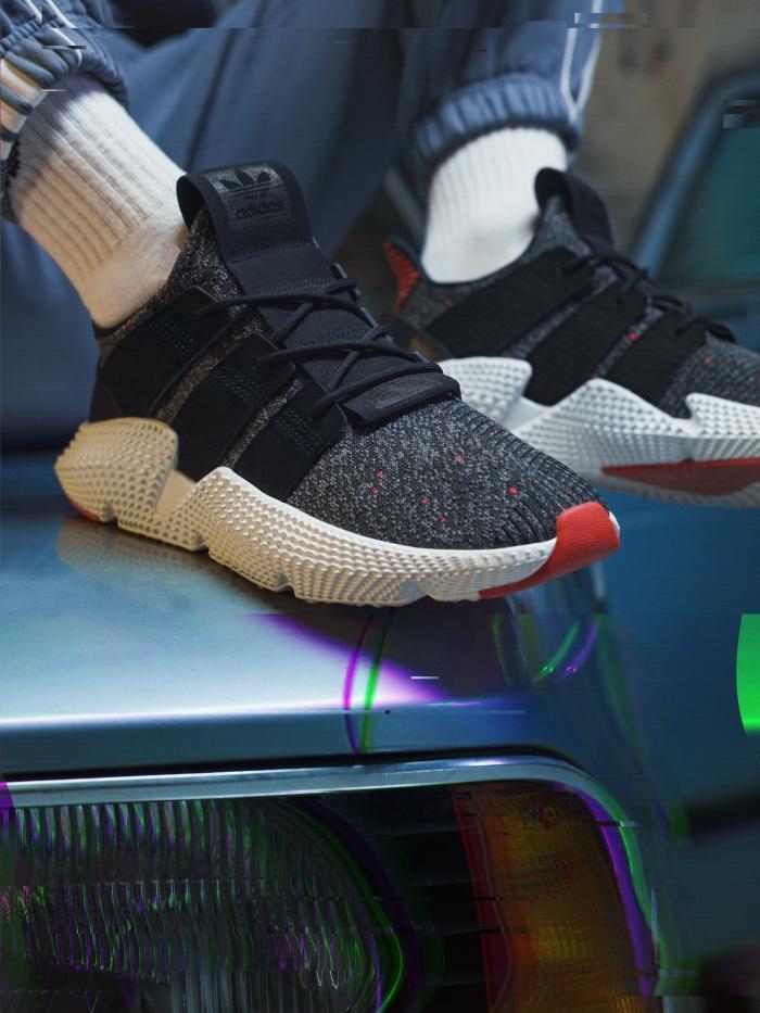 Adidas Prophere, une nouvelle basket ! – LA BOÎTE A INFO